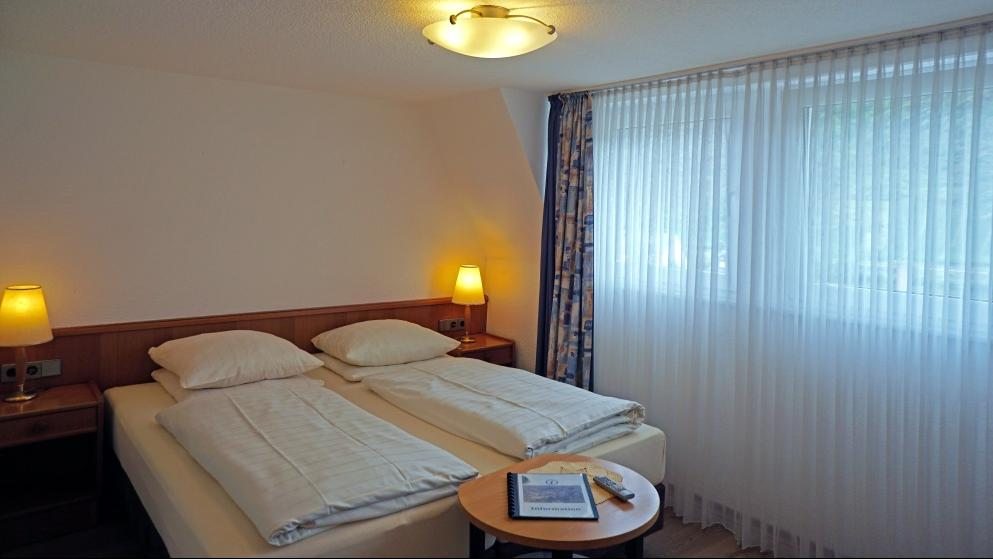 Double room type A